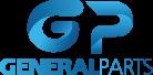 Logotipo General Parts