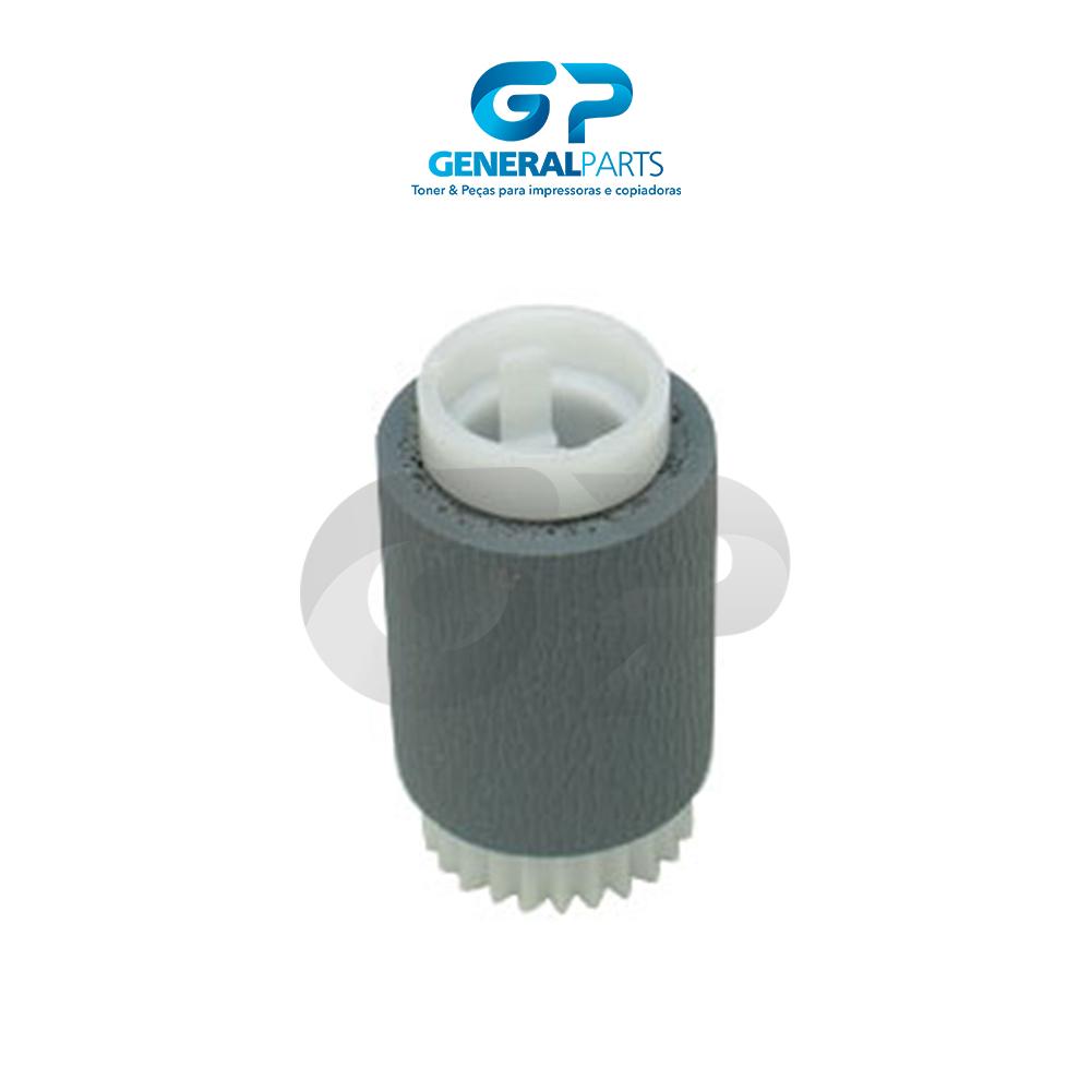 Produto Rolete de Tração do Papel HP 4250/M4345/P4015 – Branco