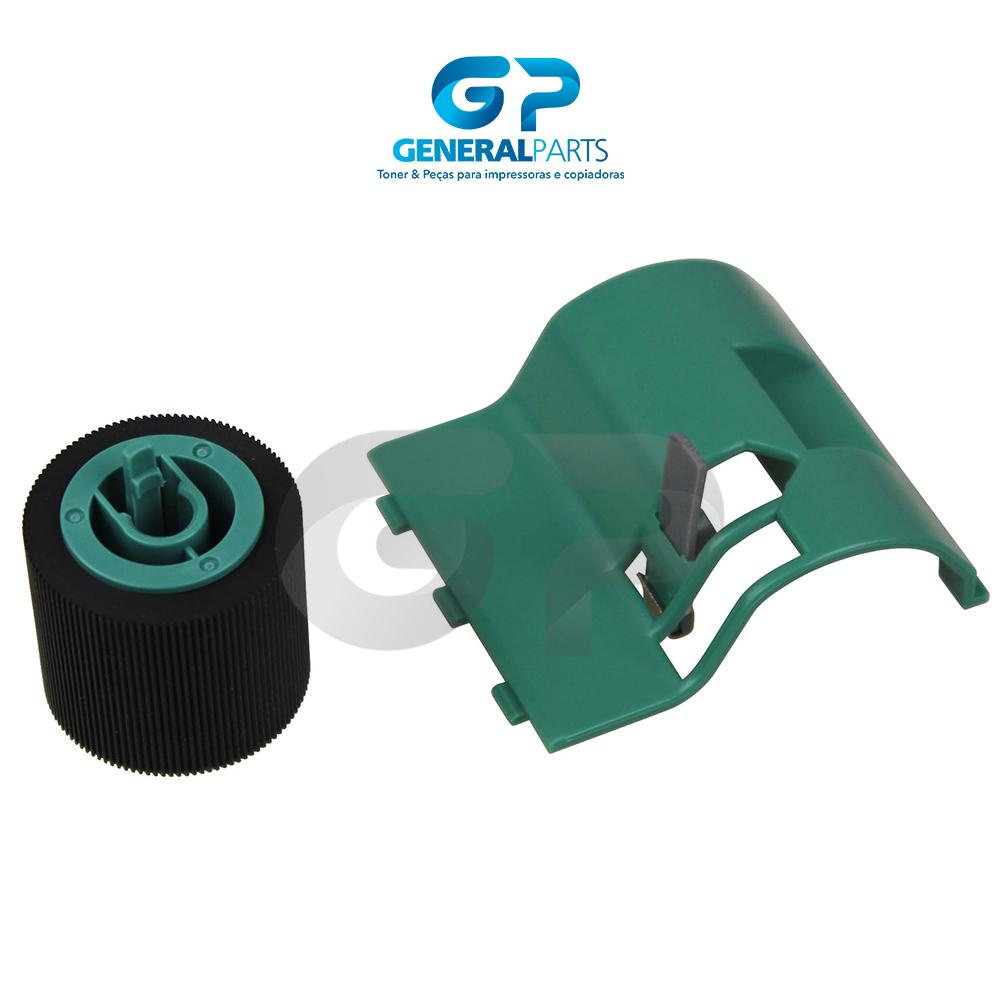 Produto Rolete Separador do ADF Lexmark X651/X652/X654/X656
