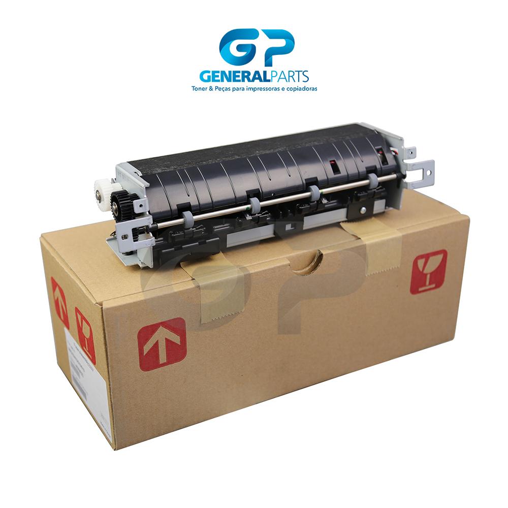 Produto Unidade Fusora  Lexmark MS510/610