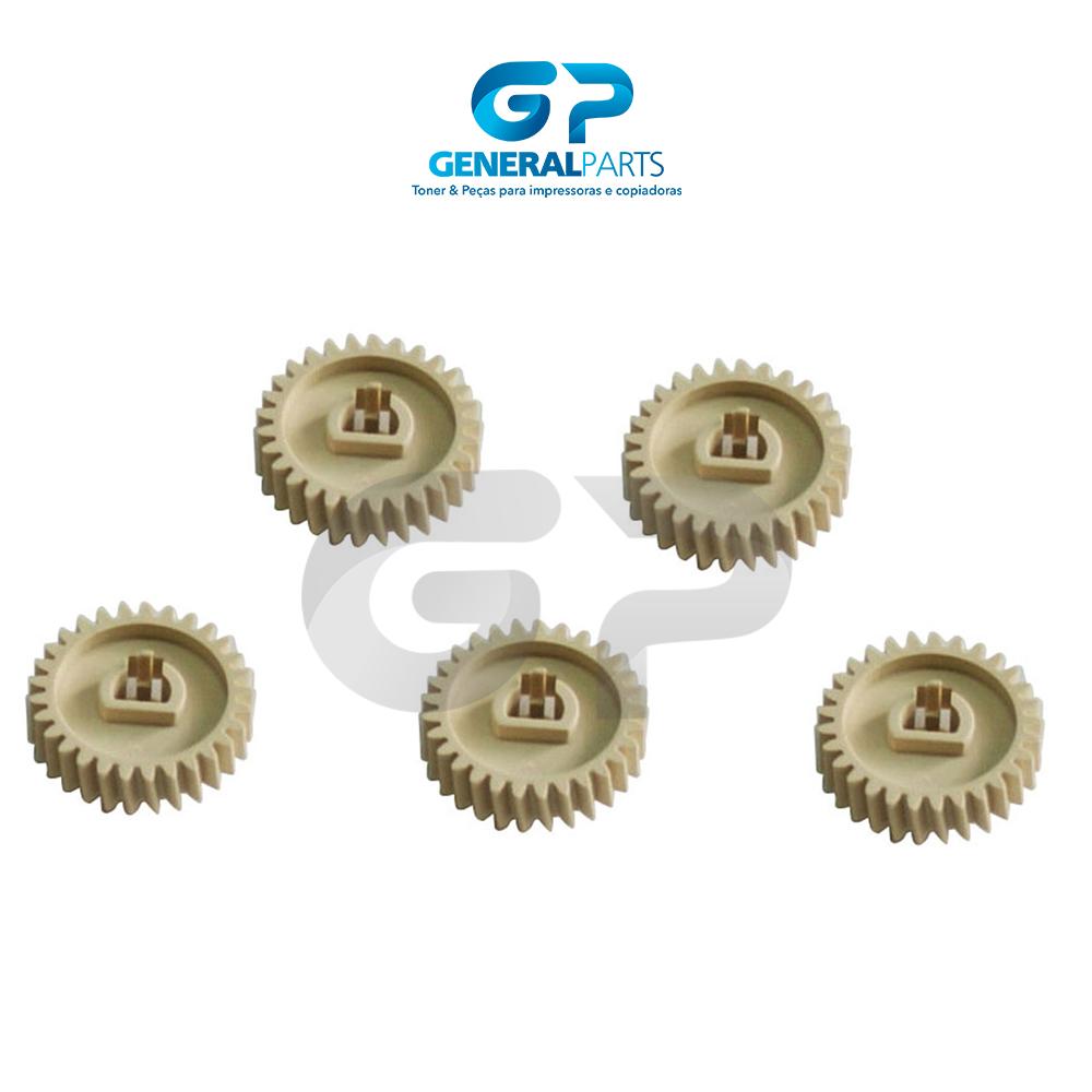 Produto Engrenagem do Rolo Pressor HP P3005/P3015