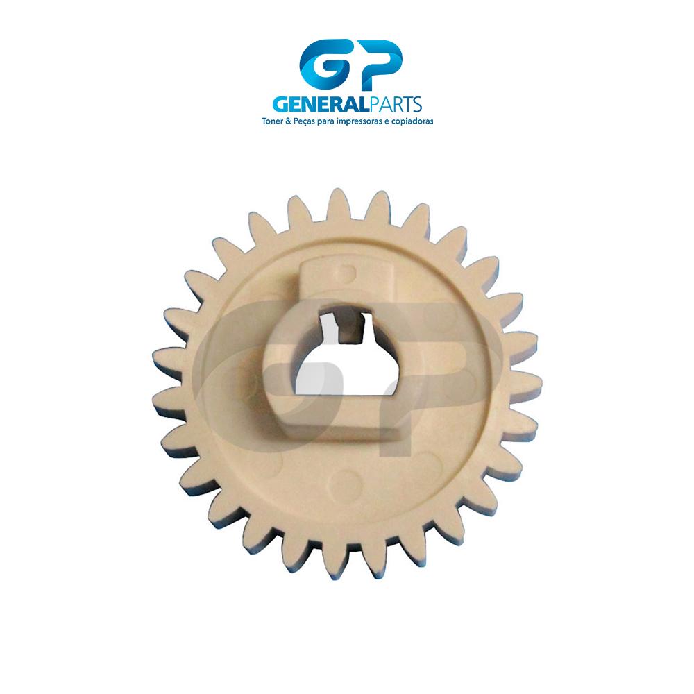 Produto Engrenagem do Rolo Pressor 27T HP P2035/P2055