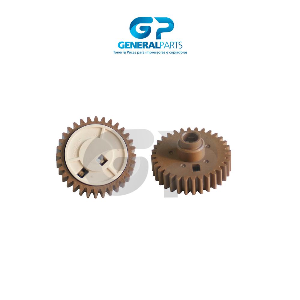 Produto Engrenagem do Rolo de Pressão HP P4014/P4015