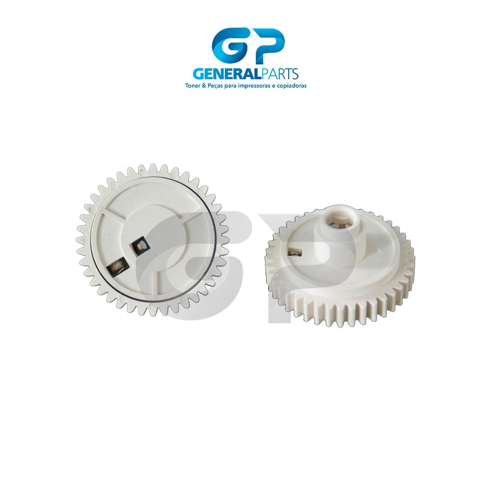 Produto Engrenagem 40T do Rolo Pressor HP 4250/4345