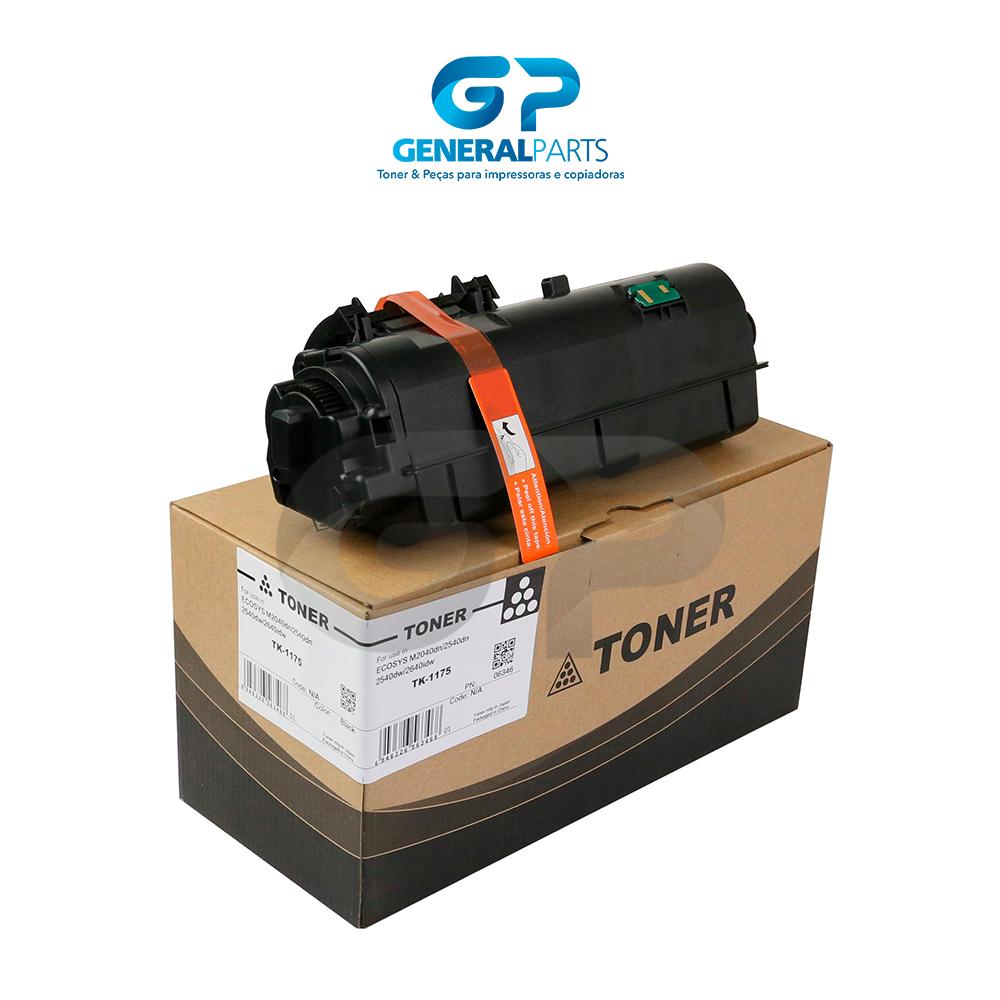 Produto Cartucho de Toner Kyocera M2040/M2540
