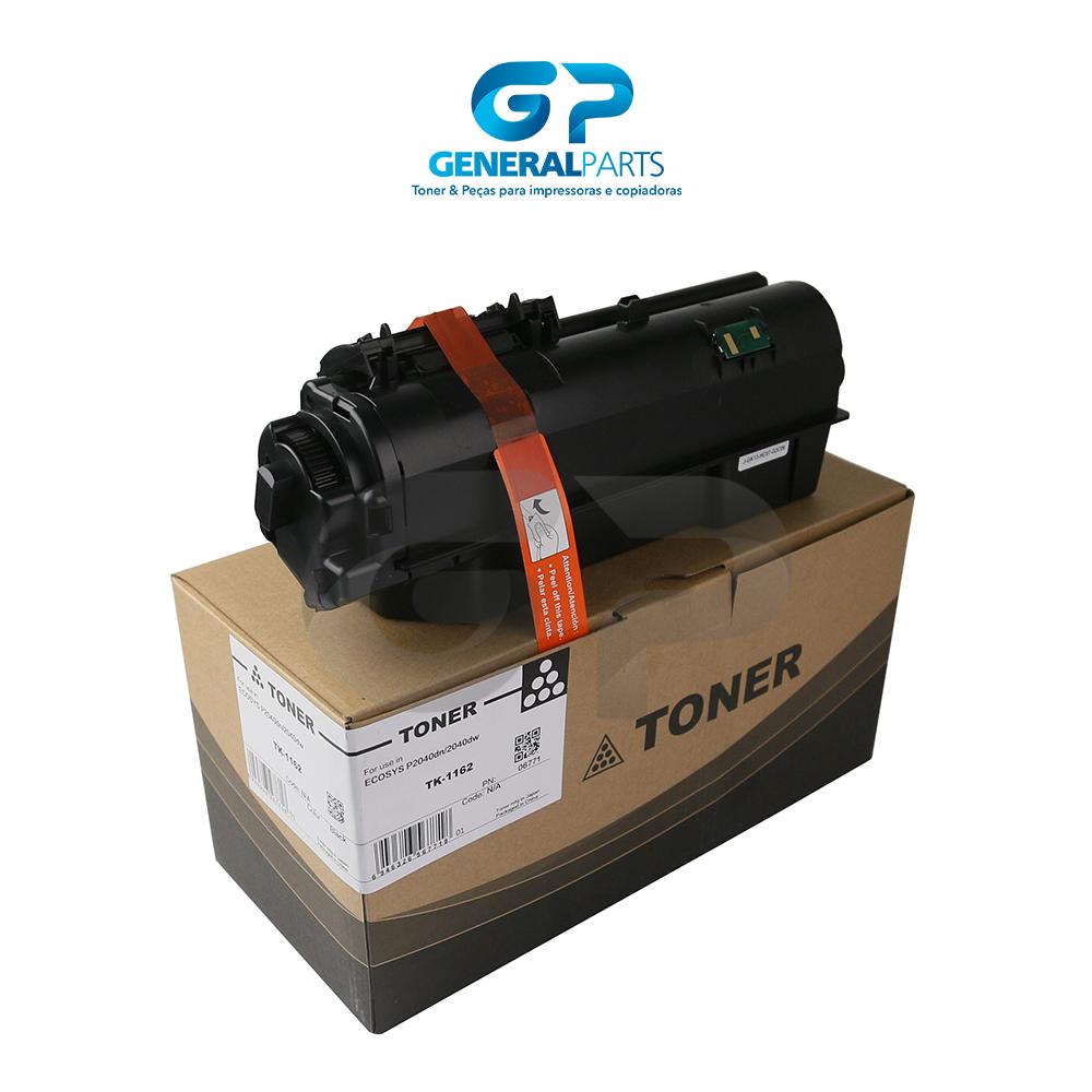 Produto Cartucho de Toner Kyocera  P2040DN/P2040DW