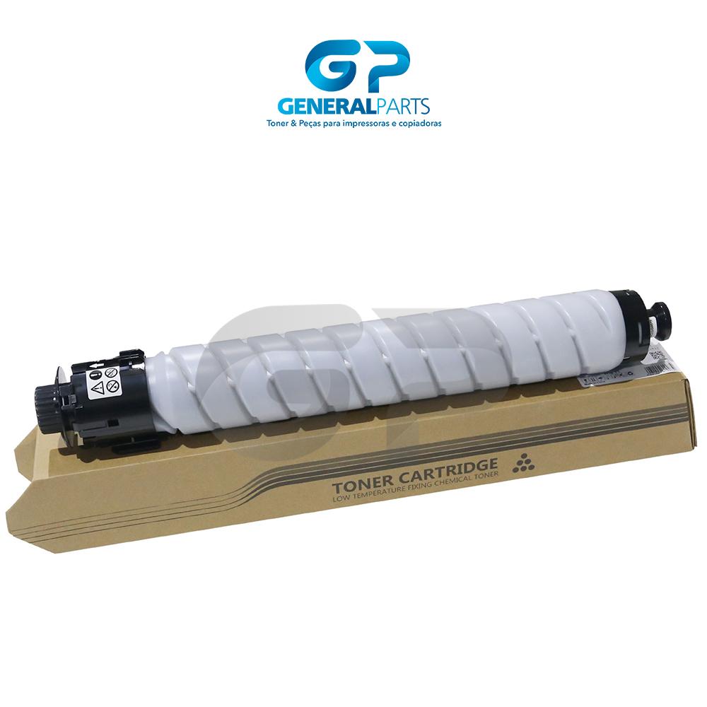 Produto Cartucho de Toner Preto MPC3003/MPC3503