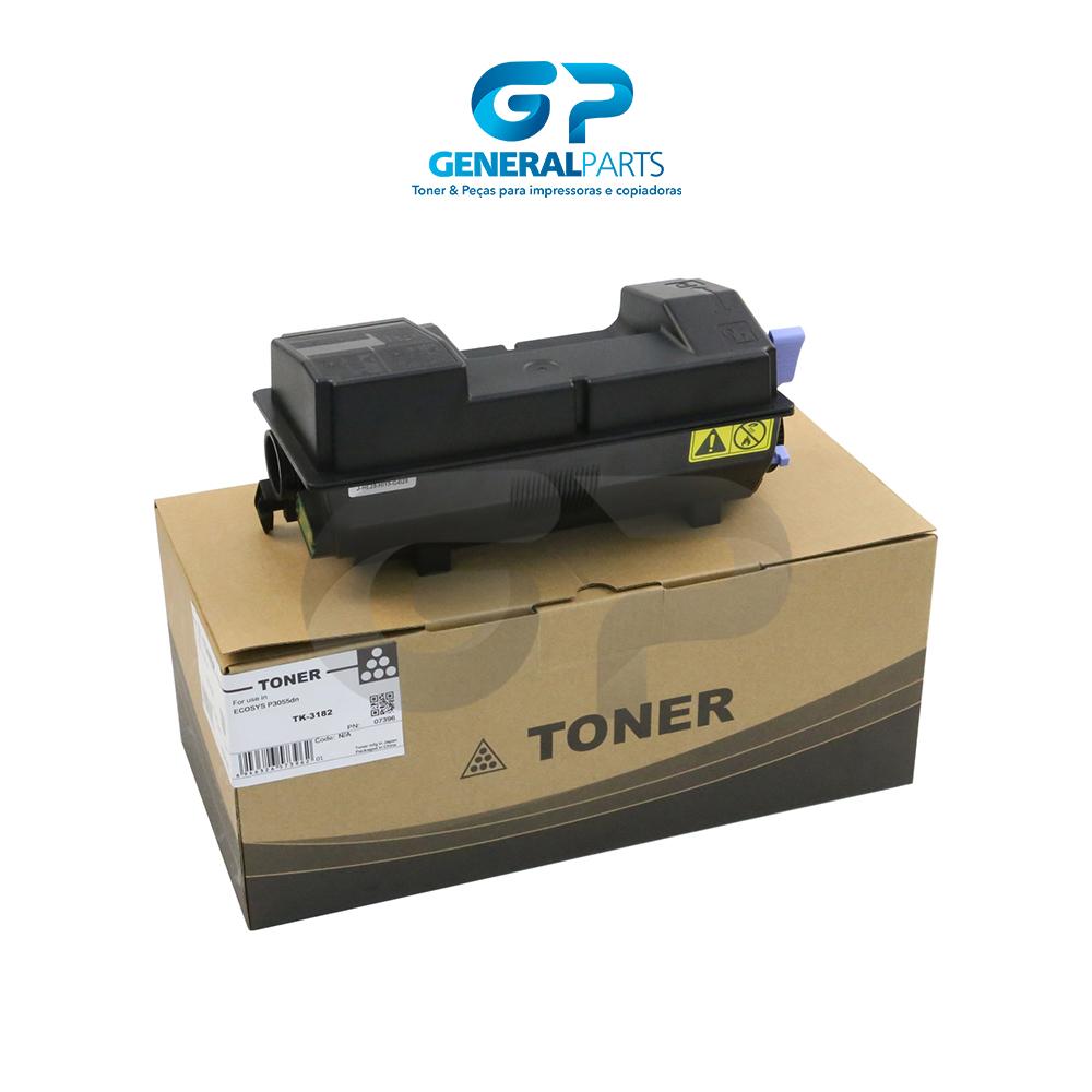 Produto Cartucho de Toner Kyocera P3055DN/M3655