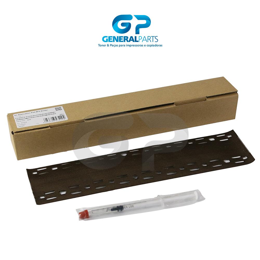 Produto Manta de Lubrificação Kyocera M2040/M2640/P2040