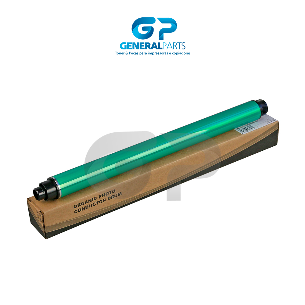 Produto Cilindro OPC Ricoh MP2554/MP3054/MP3554