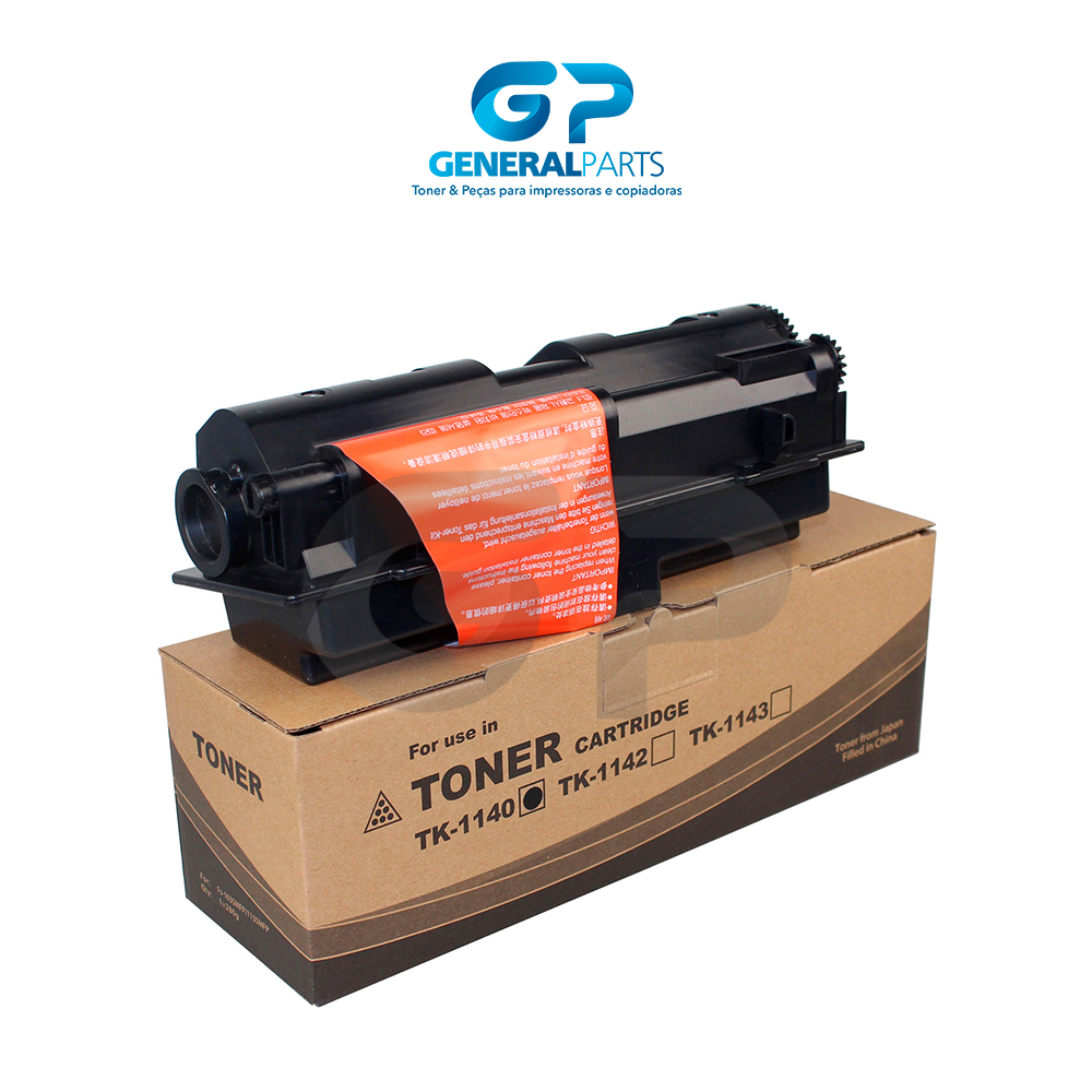 Produto Cartucho de Toner Kyocera FS1035/ M2035/M2535
