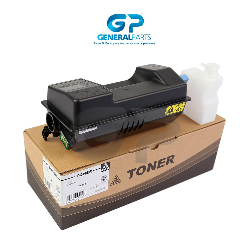 Produto Cartucho de Toner Kyocera FS4200/M3550