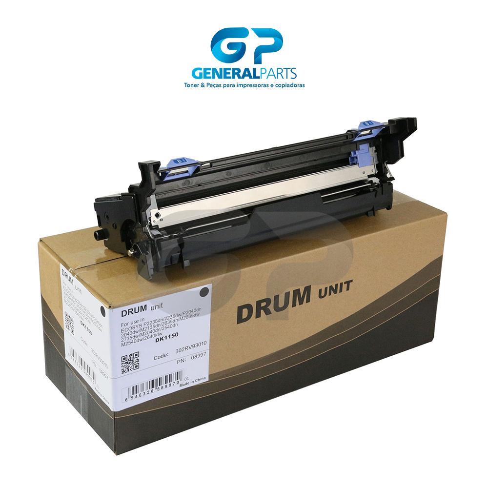Produto Unidade de Imagem Kyocera P2040/M2135/M2635/M2040