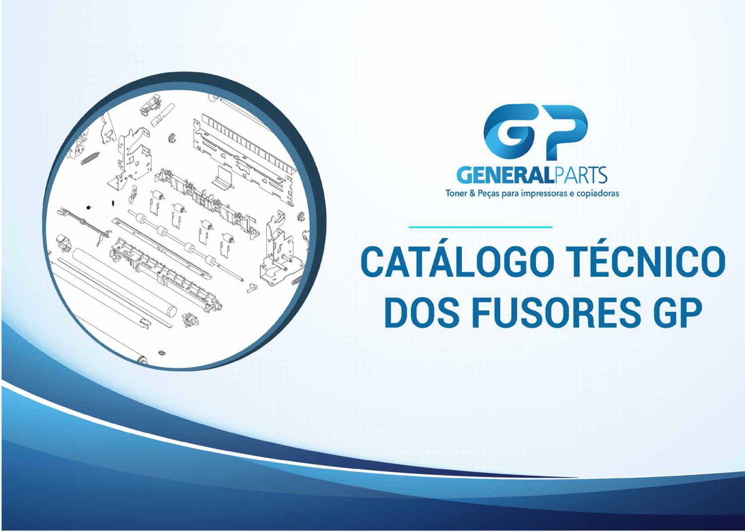 Catálogo Técnico de Fusores